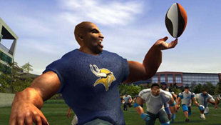 NFL Street Screenshot 2
