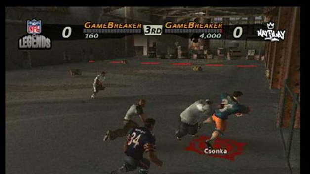 NFL Street Screenshot 28