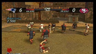 NFL Street Screenshot 32