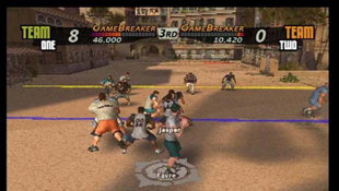 NFL Street Screenshot 41