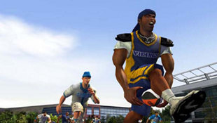 NFL Street Screenshot 3