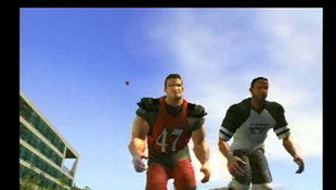 NFL Street Screenshot 36