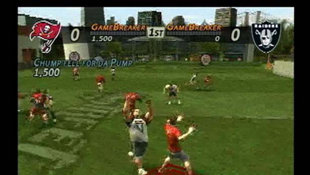 NFL Street Screenshot 45