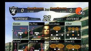 NFL Street Screenshot 48