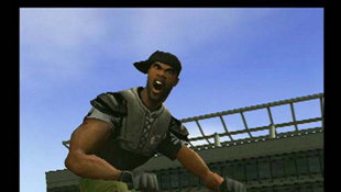 NFL Street Screenshot 50