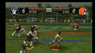 NFL Street Screenshot 54