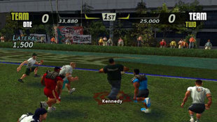 NFL Street Screenshot 56