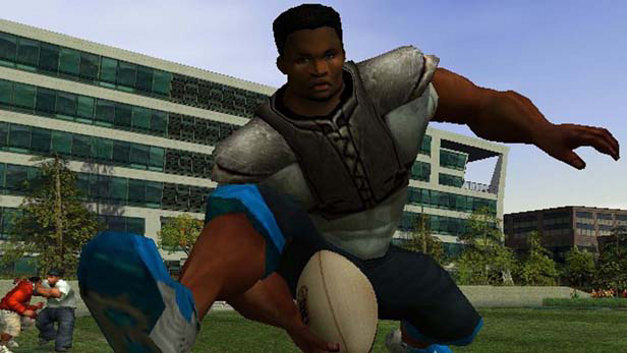 NFL Street Screenshot 64