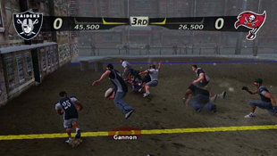 NFL Street Screenshot 65