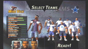 NFL Street Screenshot 8