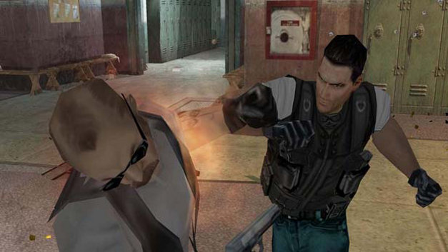 Dead to Rights II Screenshot 10