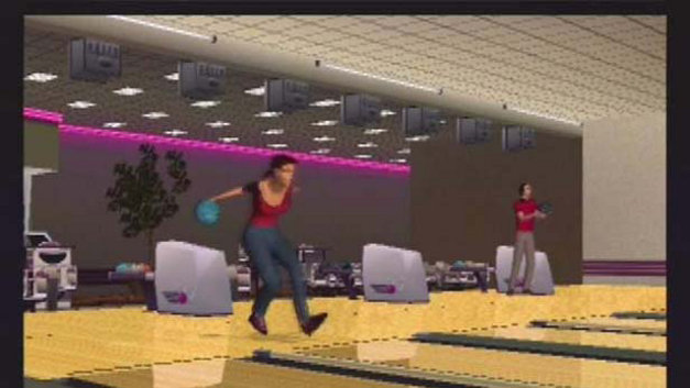 Strike Force Bowling Screenshot 1