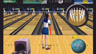 Strike Force Bowling Screenshot 3