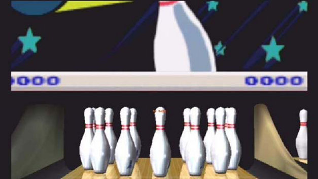 Strike Force Bowling Screenshot 4
