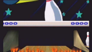 Strike Force Bowling Screenshot 5