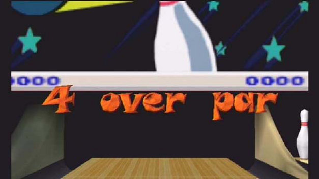 Strike Force Bowling Screenshot 7