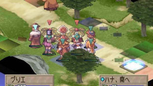 La Pucelle: Tactics Screenshot 14
