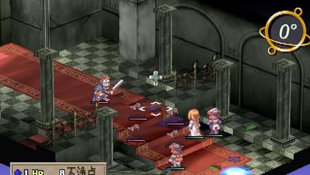 La Pucelle: Tactics Screenshot 15