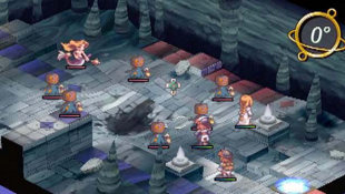La Pucelle: Tactics Screenshot 20