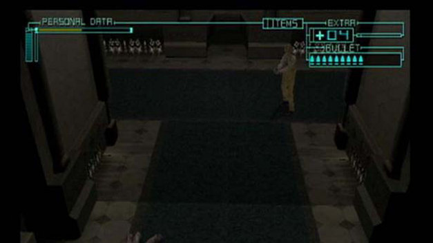 LifeLine Screenshot 1