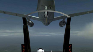 Ace Combat 5: The Unsung War Screenshot 2