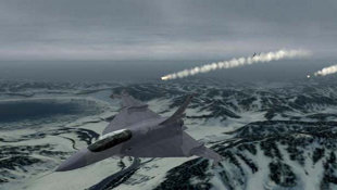 Ace Combat 5: The Unsung War Screenshot 3