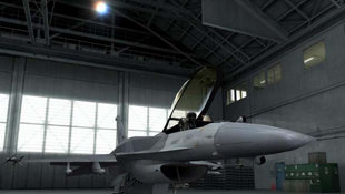 Ace Combat 5: The Unsung War Screenshot 6