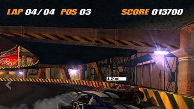 DESTRUCTION DERBY® ARENAS™ Screenshot 13