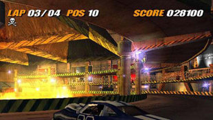 DESTRUCTION DERBY® ARENAS™ Screenshot 9