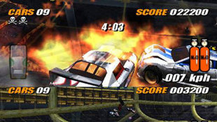 DESTRUCTION DERBY® ARENAS™ Screenshot 12