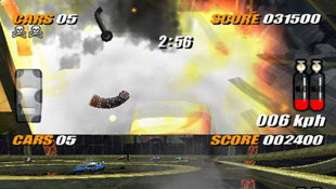 DESTRUCTION DERBY® ARENAS™ Screenshot 15