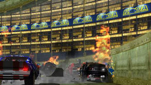 DESTRUCTION DERBY® ARENAS™ Screenshot 18