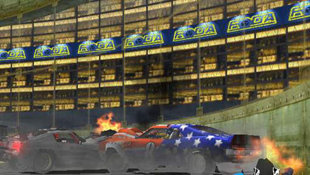 DESTRUCTION DERBY® ARENAS™ Screenshot 20