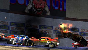 DESTRUCTION DERBY® ARENAS™ Screenshot 24