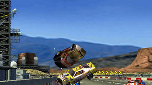 DESTRUCTION DERBY® ARENAS™ Screenshot 26