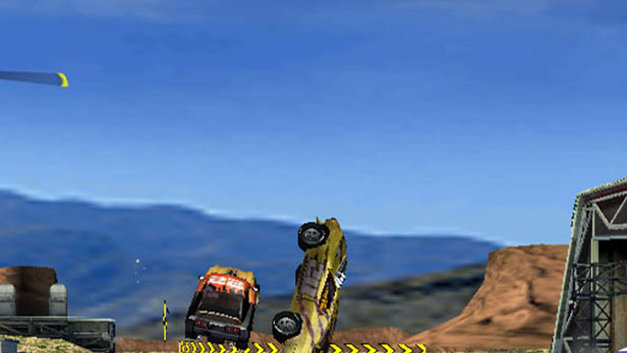 DESTRUCTION DERBY® ARENAS™ Screenshot 28
