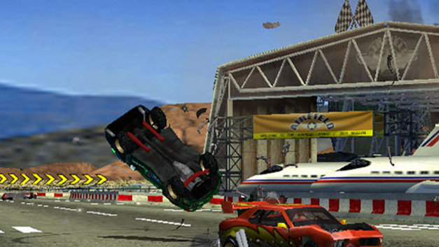 DESTRUCTION DERBY® ARENAS™ Screenshot 34