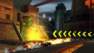 DESTRUCTION DERBY® ARENAS™ Screenshot 39