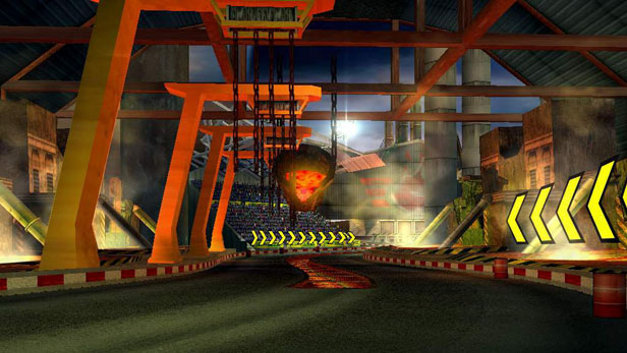 DESTRUCTION DERBY® ARENAS™ Screenshot 46