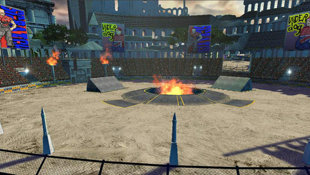 DESTRUCTION DERBY® ARENAS™ Screenshot 54