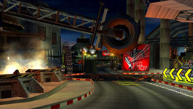 DESTRUCTION DERBY® ARENAS™ Screenshot 55