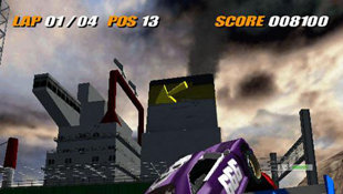 DESTRUCTION DERBY® ARENAS™ Screenshot 60