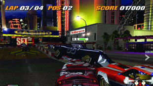 DESTRUCTION DERBY® ARENAS™ Screenshot 74