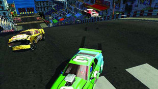 DESTRUCTION DERBY® ARENAS™ Screenshot 80