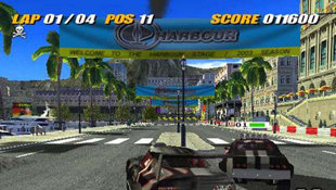 DESTRUCTION DERBY® ARENAS™ Screenshot 98