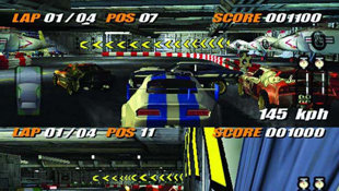 DESTRUCTION DERBY® ARENAS™ Screenshot 78