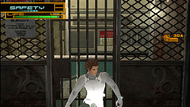 Spy Fiction Screenshot 1
