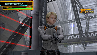 Spy Fiction Screenshot 2