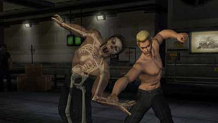 Fight Club Screenshot 3