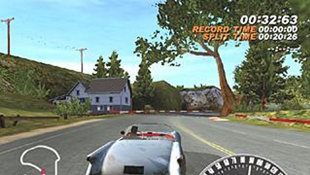 Corvette 50th Anniversary Screenshot 2